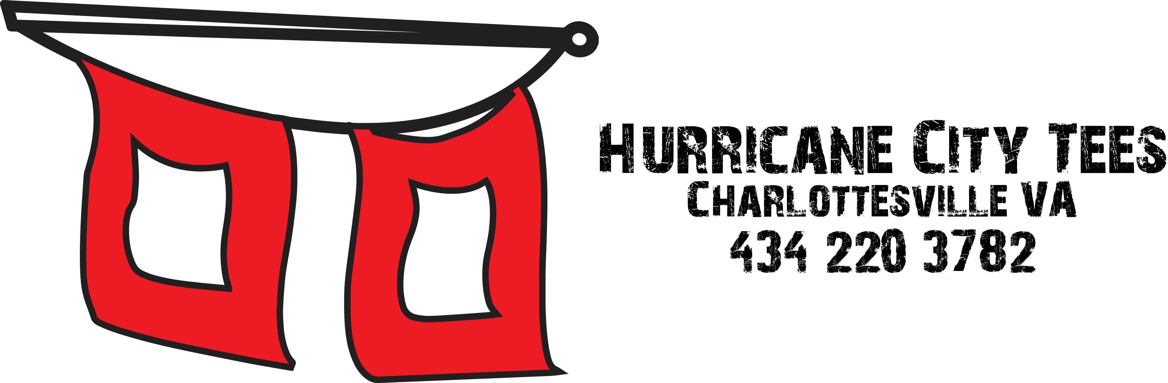 Hurricane City Tees